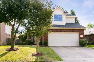 Sugar Land Single Family Home For Sale: 16326 Goanna Court