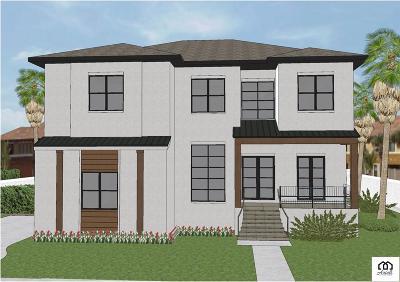Meyerland Single Family Home For Sale: 5002 Imogene Street