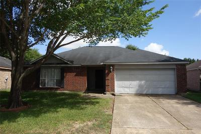 Cypress Single Family Home For Sale: 19714 Ridge Falls Court