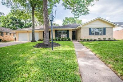 Conroe Single Family Home For Sale: 302 Fullen Street