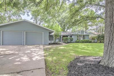 Single Family Home For Sale: 1607 Richvale Lane