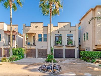 Rice Military Single Family Home For Sale: 4317 Feagan B Street