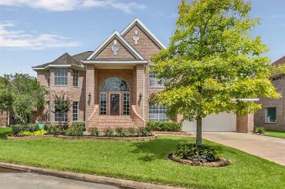 Richmond Single Family Home For Sale: 1914 N Greens Boulevard