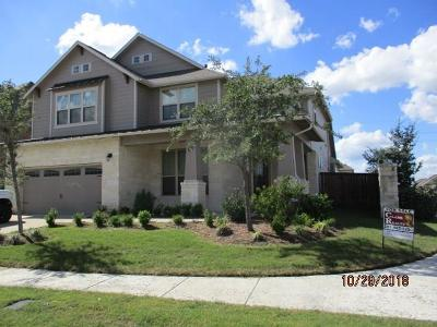 Cypress Single Family Home For Sale: 10231 Texas Sage Way