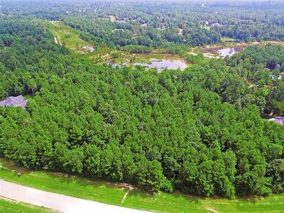 Montgomery Residential Lots & Land For Sale: 11565 Kirstens Court