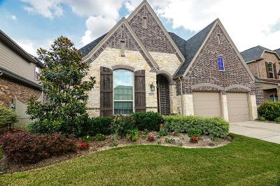 Rosenberg Single Family Home For Sale: 1015 Mysterium Lane