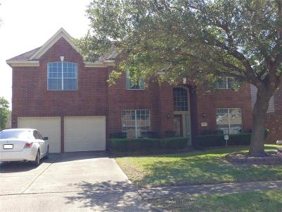 Sugar Land Single Family Home For Sale: 16811 Cobbler Crossing Drive