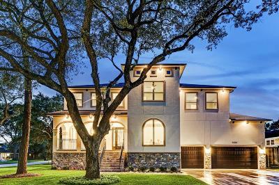 Meyerland Single Family Home For Sale: 9622 Cedarhurst Drive