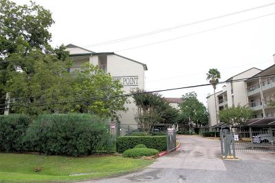 Condo/Townhouse For Sale: 18809 Egret Bay Boulevard #127