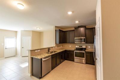 Brookshire Condo/Townhouse For Sale: 412 Hollow Brook Lane