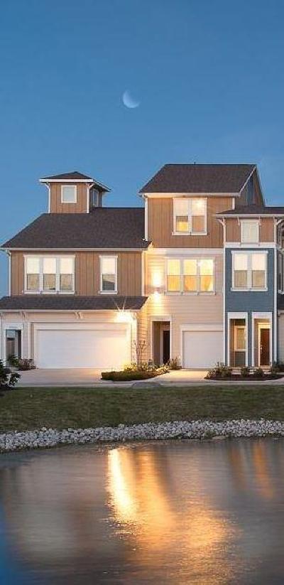 Pasadena Condo/Townhouse For Sale: 3505 Topango Drive
