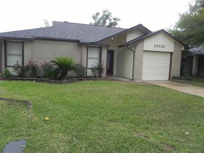 Single Family Home For Sale: 10110 Shadow Pine Dr