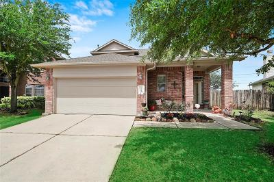 Cypress Single Family Home For Sale: 15542 Lady Shery Lane
