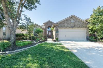 Cypress Single Family Home For Sale: 20219 Rivenwood Drive