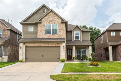 Single Family Home For Sale: 3327 Coopers Ridge Way