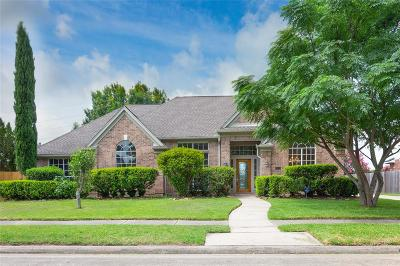 Cypress Single Family Home For Sale: 14918 Redbud Leaf Lane