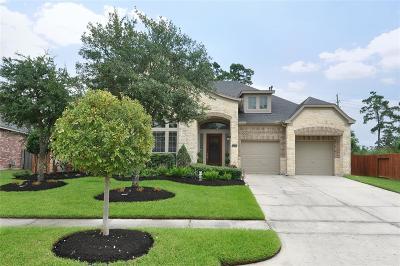 Lakeshore Single Family Home For Sale: 13823 Boca Grande Lane