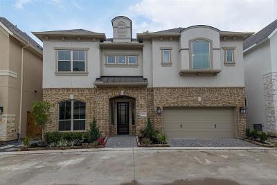 Houston Single Family Home For Sale: 5718 Concha