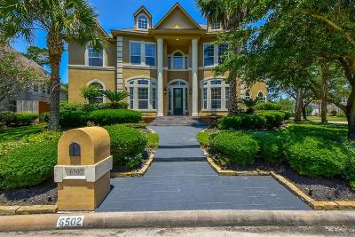 Spring Single Family Home For Sale: 6502 Kodes Clay Court