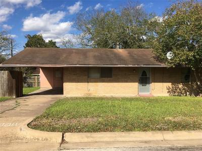 Washington County Single Family Home Pending: 303 Liberty Street