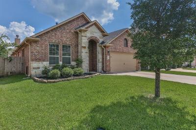 Magnolia Single Family Home For Sale: 7419 Casita Drive