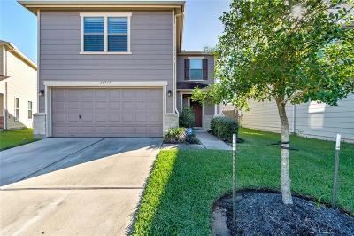 Cypress Single Family Home For Sale: 20715 Cypress Post Drive