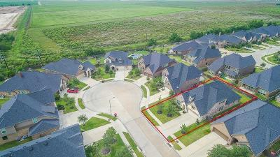 Katy Single Family Home For Sale: 29314 Crested Butte Drive