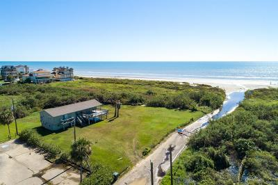 Galveston Residential Lots & Land For Sale: 4231 13 Mile