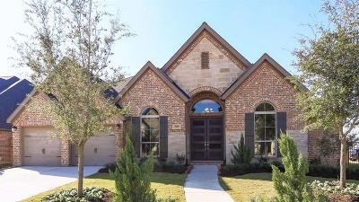 Fulshear Single Family Home For Sale: 28435 Evergreen Cove Lane