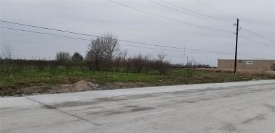 Rosenberg Residential Lots & Land For Sale: 3227 Hwy 59 S