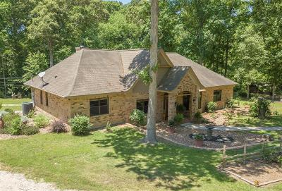 Conroe Single Family Home For Sale: 10465 Champion Village Drive
