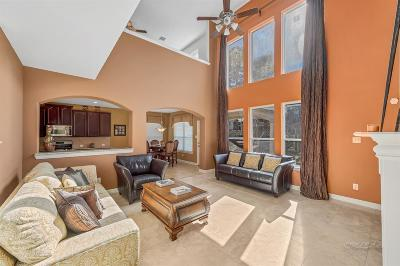 Cypress Single Family Home For Sale: 15915 W Flowercroft Court