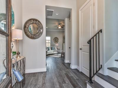 Houston Single Family Home For Sale: 10918 Brookeshire Chase Lane