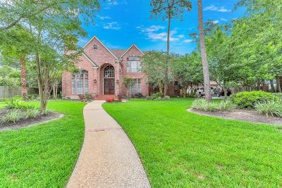 Cypress Single Family Home For Sale: 13722 Pegasus Road
