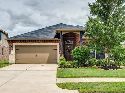 Fresno Single Family Home For Sale: 3023 Emily Vista Lane