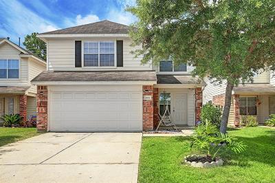Houston Single Family Home For Sale: 4914 Grasilla Drive