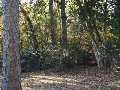 Spring Residential Lots & Land For Sale: 2019 Teal Drive