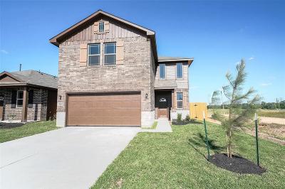 Single Family Home For Sale: 7434 Wheatley Gardens Drive