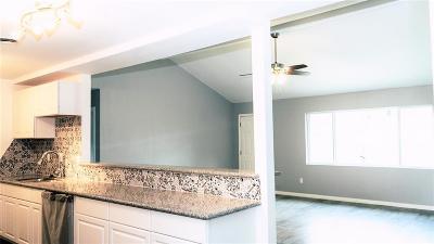 Houston Single Family Home For Sale: 12215 Hillcroft Street