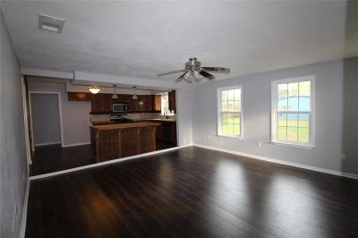 Alvin Single Family Home For Sale: 711 Richards Street