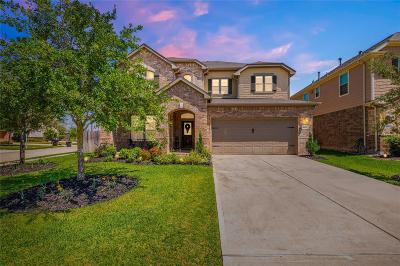 Katy Single Family Home For Sale: 1003 Worth Creek Lane