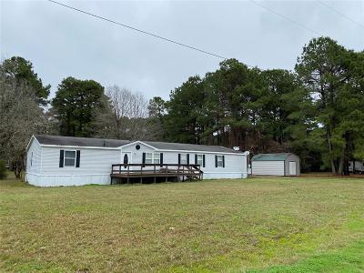 Polk County Single Family Home For Sale: 234 Howard Street