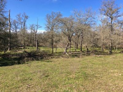 Lee County Country Home/Acreage For Sale: County Road 205
