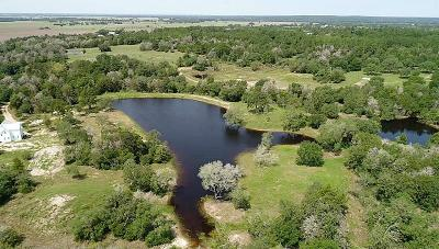 La Grange Farm & Ranch For Sale: 590 Rabbs Prairie Road