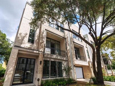 Montrose Single Family Home For Sale: 418 Hyde Park Boulevard