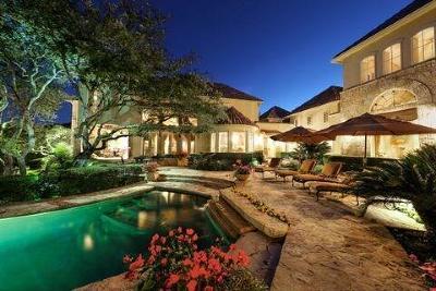 San Antonio Single Family Home For Sale: 4 Davenport Lane