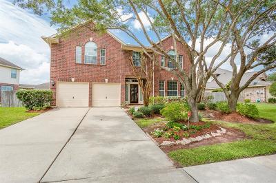 Sugar Land Single Family Home For Sale: 5819 Berkshire Ridge Drive