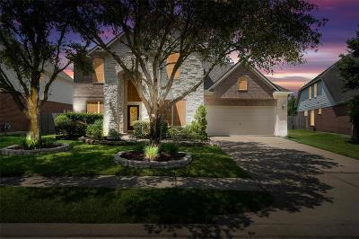 Houston Single Family Home For Sale: 7915 Swan Hollow Court