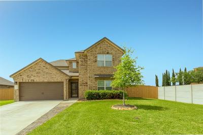 League City TX Single Family Home For Sale: $309,000