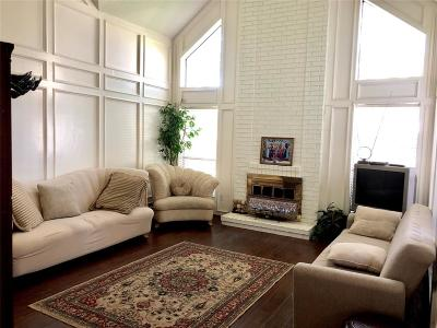 Sugar Land Single Family Home For Sale: 3439 Mimosa Way